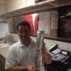Bilder från Pizzeria Bellamia