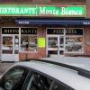 Bilder från Pizzeria Monte Bianco Restaurang