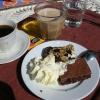 Bilder från Kullzénska Caféet