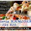 Bilder från Pizzeria Ramlösa
