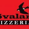 Bilder från Pizzeria Svalan