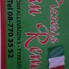 Bilder från Pizzeria San Remo