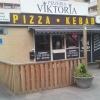 Bilder från Pizzeria Viktoria