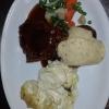 Bilder från Restaurang Pitstop