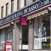 Bilder från Pizzeria Restaurang Piccaso