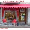 Bilder från Café Broadway