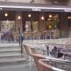 Bilder från Café Cava