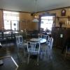 Inne på Café Da Capo i Nora.