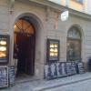 Bilder från Café Sten Sture