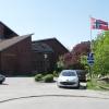 Bilder från Norska kyrkan (Kronprinsesse Märthas kirke)