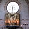 Bilder från Djursholms kapell
