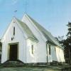 Bilder från Sandhamns kapell