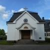 Bilder från Soldatkyrkan