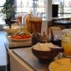 Bilder från Café Nilsson