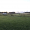 Bilder från Lidberga flygfält
