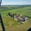 RWY 28/10 & Helipad (grass)