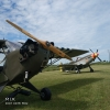 L-4H & 3/4 P-51