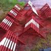 Bilder från Stjärneberg flygfält