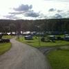 Bilder från Ristafallet Camping och Lunchroom
