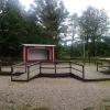 Bilder från Sikabackens Camping