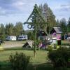 Bilder från Slagnäs Camping