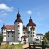 Bilder från Läckö slottskyrka