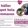 Bilder från Erikshjälpen Spånga
