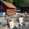 Bilder från Strömma Café