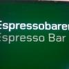 Bilder från Espressobaren på Moderna