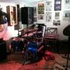Bilder från Rockroom Café