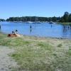 Bilder från Oxnö