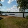 Bilder från Mungasjön