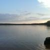 Bilder från Hultsjön