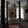 Bilder från Torpa stenhus slottskapell