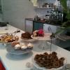 Bilder från Not Quite Café