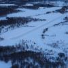 Bilder från Funäsdalen Heli Port