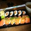 Bilder från sushi2go
