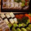 Bilder från Sushi Bar Shinano