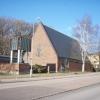 Bilder från Skårs kyrka
