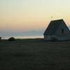 Bilder från Koviks kapell