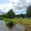 Bilder från Färnebofjärdens Camping