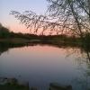 Bilder från Blå lagunen