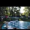 Bilder från Marabouparkens café