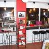 Bilder från Café Cinema