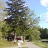 Bilder från Café Sjöstugan Lillsved