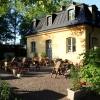 Bilder från Ulriksdals Slottscafé