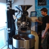 Bilder från Kaffestugan i Böda