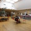 Bilder från Rosengårdsbiblioteket