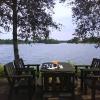 Bilder från Café Sjöholmen
