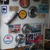 Bilder från 56:ans Café